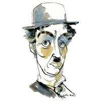 Marilena Nardi - Chaplin