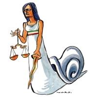 Marilena Nardi - Giustizia lenta