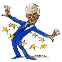 mMarilena Nardi - Monti Europeo