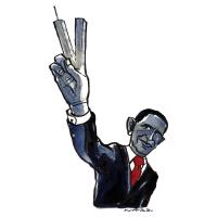 Marilena Nardi - Obama