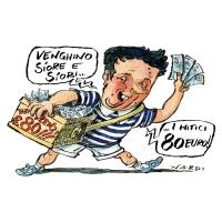 Marilena Nardi - Renzi 80 euro
