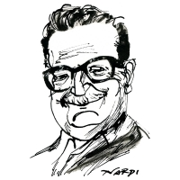 Marilena Nardi - Salvador Allende