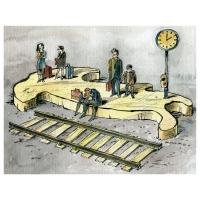 Marilena Nardi - Stazione