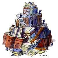 Marilena Nardi - Torre Babele