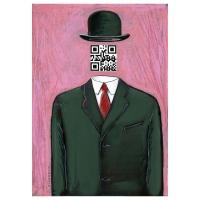 Luc Descheemaeker/O-SEKOER - QRC Magritte
