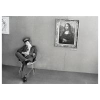 Luc Descheemaeker/O-SEKOER - Mona Lisa