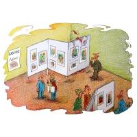 Jordan Pop-Iliev: Galéria