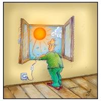 Jordan Pop-Iliev: Solárna energia