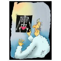 Jordan Pop-Iliev: Röntgenológ