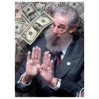 Willem Rasing - Fidel Castro