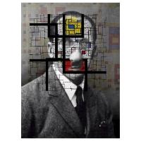 Willem Rasing - Piet Mondrian