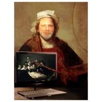 Willem Rasing - Rembrandt