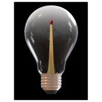 Willem Rasing - Luciferova lampa