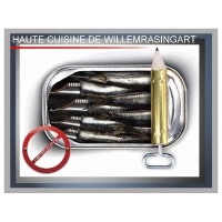 Willem Rasing - Recepty