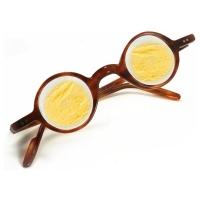 Willem Rasing - Vaječné okuliare