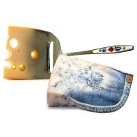 Willem Rasing - Modrý syr