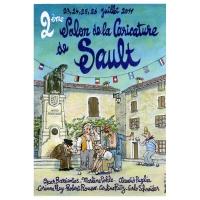 rousso-festival-de-sault-poster