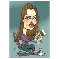 Stabor-Angelina Jolie