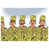 Stabor-Armáda spotrebiteľov