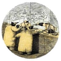 Stabor-Bludný kruh