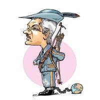 Stabor-Julian Assange