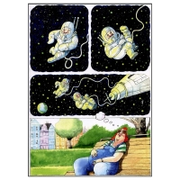 Stabor-Malý kozmos