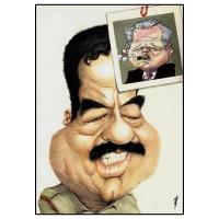 Stabor-Saddam Miloševič