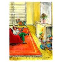 Luc Vernimmen - Kniha