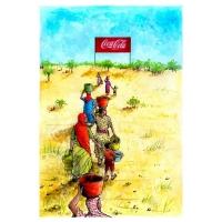 Luc Vernimmen - Coca-cola