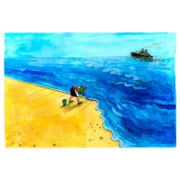 Luc Vernimmen - Oceán