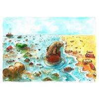 Luc Vernimmen - Znečistenie vody
