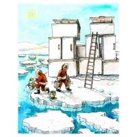 Luc Vernimmen - Zmena klímy