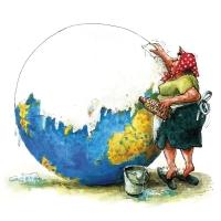 Luc Vernimmen - Globálne čistenie