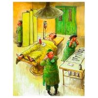 Luc Vernimmen - Alternatívna chirurgia