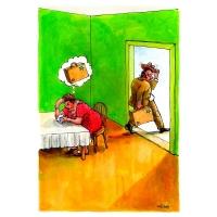 Luc Vernimmen - Moja láska ma nechala