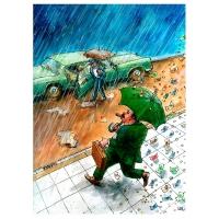 Luc Vernimmen - Peniaze a boháč