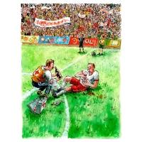 Luc Vernimmen - Futbal