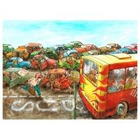 Luc Vernimmen - Autobus