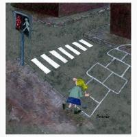 Bernard Bouton-Mestská hra