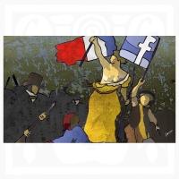 Bernard Bouton-Nová sloboda