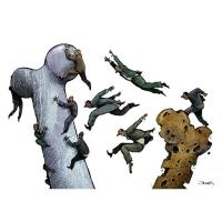 10 - Výmena kosti - Dario Castillejos (Mexiko)