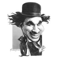 Marco D'Agostino - Chaplin