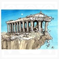 Andy Davey-Parthenon-eurozóna