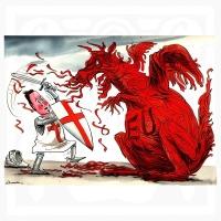 Andy Davey-Červený drak