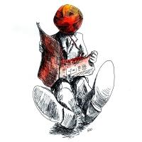 """Mariagrazia Quaranta - """"GIO"""" - Tlač"""