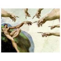 Géza Halász - Michelangelo Buonarotti