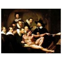 Géza Halász - Rembrandt van Rijn - Michelangelo Buonarotti