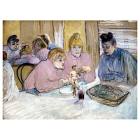 Géza Halász - Henri de Toulouse Lautrec - Michelangelo Buonarotti