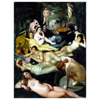 Géza Halász - Edouard Manet