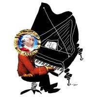 Géza Halász - Mozart kugel